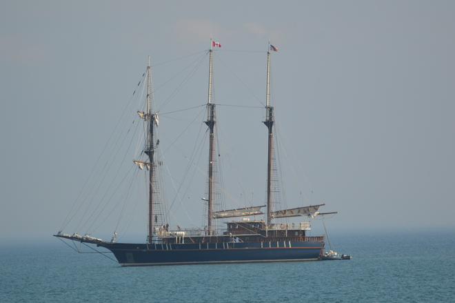 1812 Ship Stoney Creek, Ontario Canada