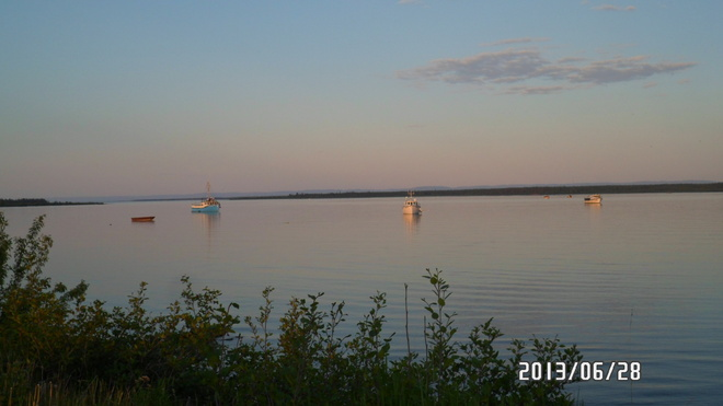 summer Happy Valley-Goose Bay, Newfoundland and Labrador Canada