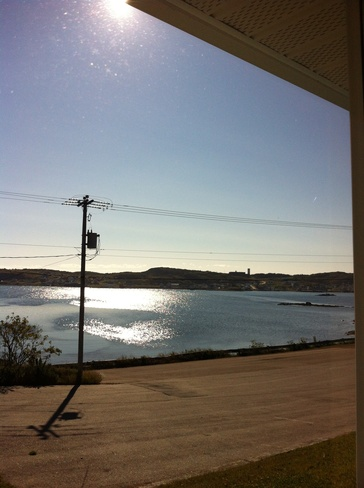 nice day on vacation Twillingate, Newfoundland and Labrador Canada