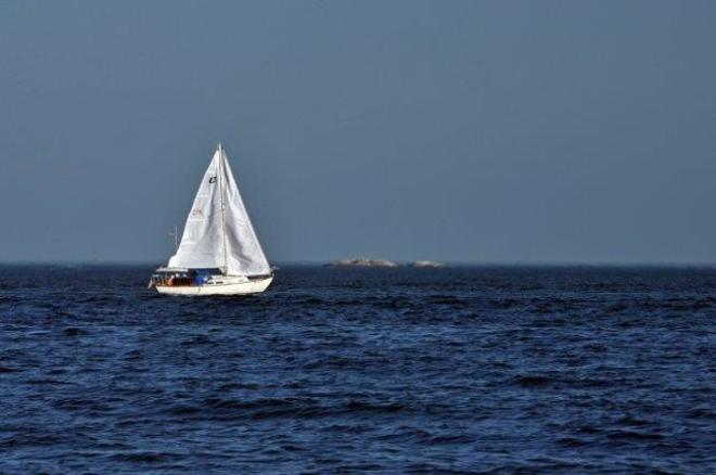 July 4th sailing... Beverly, Massachusetts United States