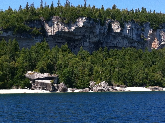 georgian bay Georgian Bluffs, Ontario Canada