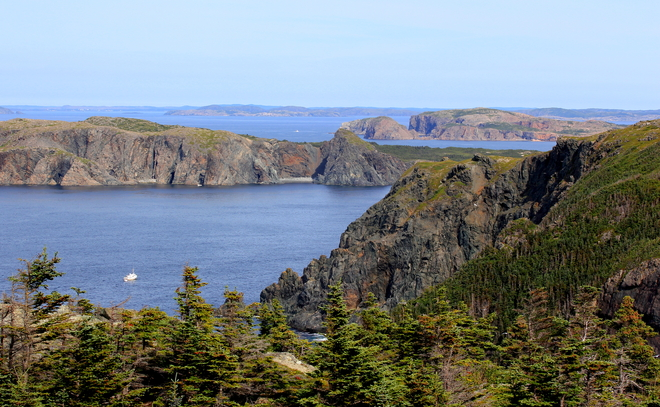 Twillingate , NL Mount Pearl, Newfoundland and Labrador Canada