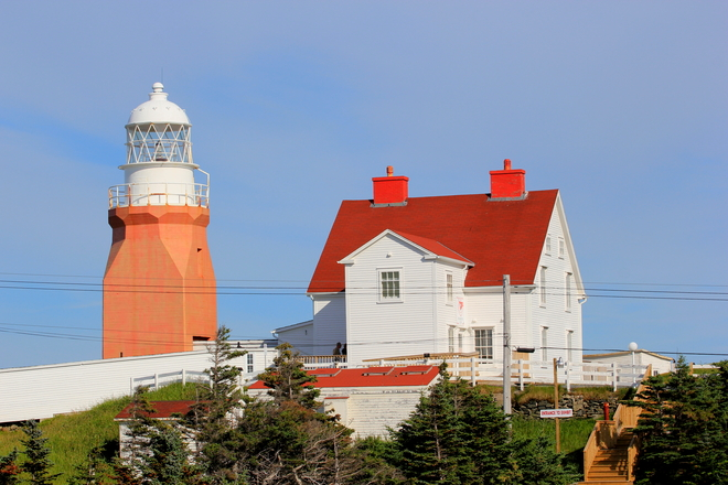 Light house Twillingate, NL Mount Pearl, Newfoundland and Labrador Canada
