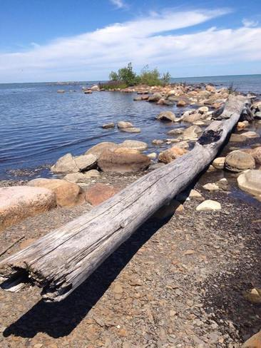 Summer at Kettle Point Kettle Point 44, Ontario Canada