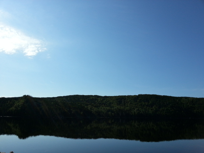 Aug 17 Sandringham, Newfoundland and Labrador Canada