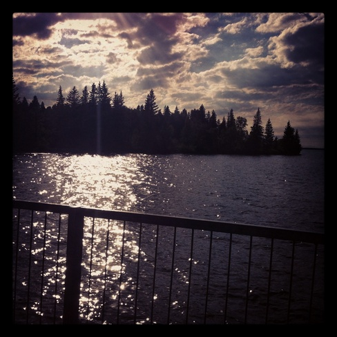 Beautiful Clear Lake Clear Lake 61A, Manitoba Canada