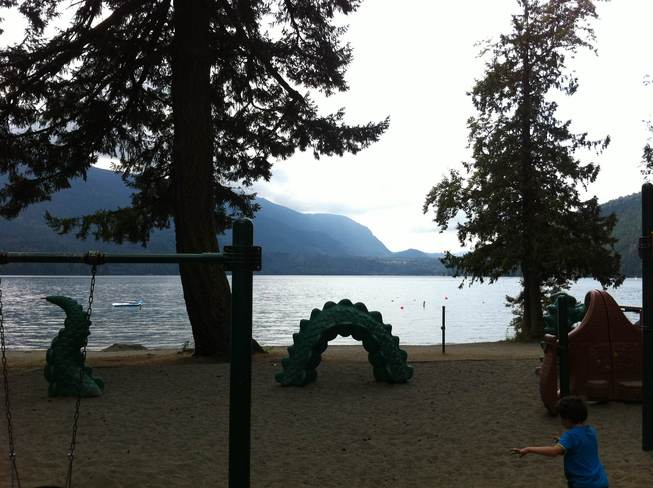 Cultus Cultus Lake, British Columbia Canada