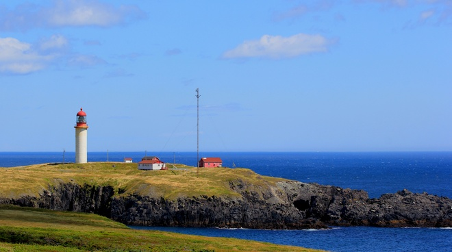 Cape Race, NL Mount Pearl, Newfoundland and Labrador Canada