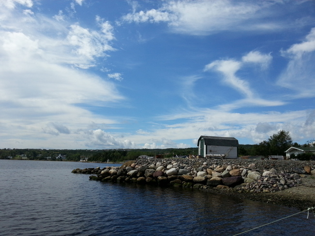 Sept 5 Glovertown, Newfoundland and Labrador Canada