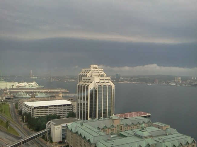 Something Wicked This Way Comes Halifax, Nova Scotia Canada