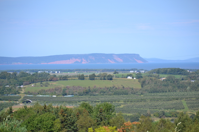 Annapolis Valley Lower Sackville, Nova Scotia Canada