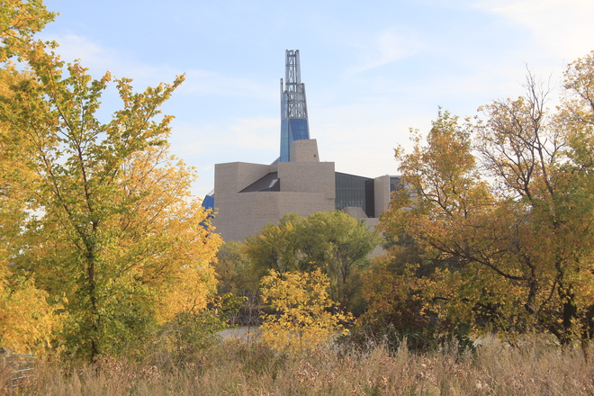 Canadian Museum for Human Rights Winnipeg, Manitoba Canada
