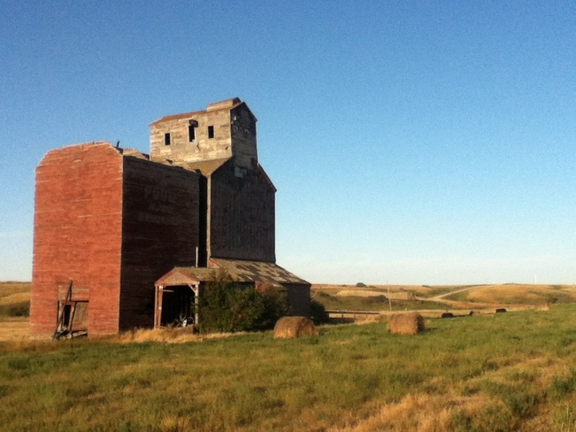 Days gone by Radville, Saskatchewan Canada
