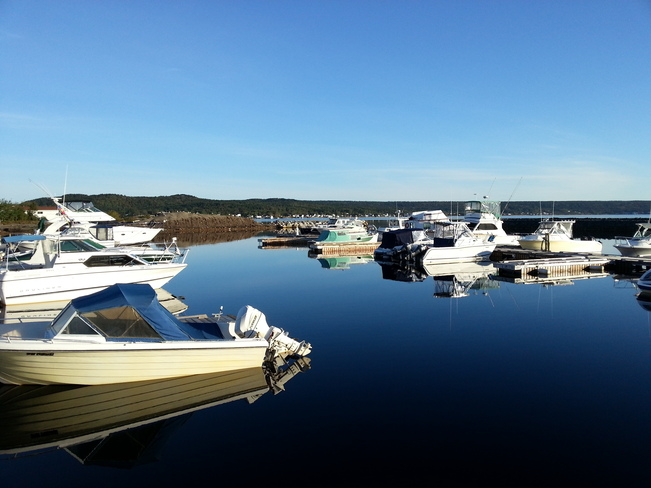 Sept 28 Glovertown, Newfoundland and Labrador Canada