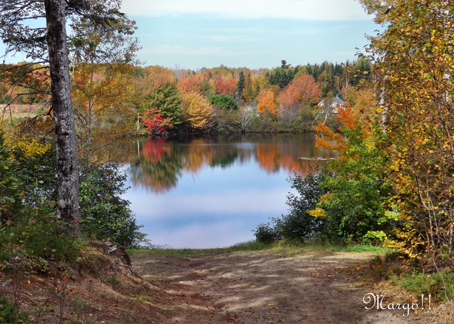 Awesome Autumn Tracadie, New Brunswick Canada