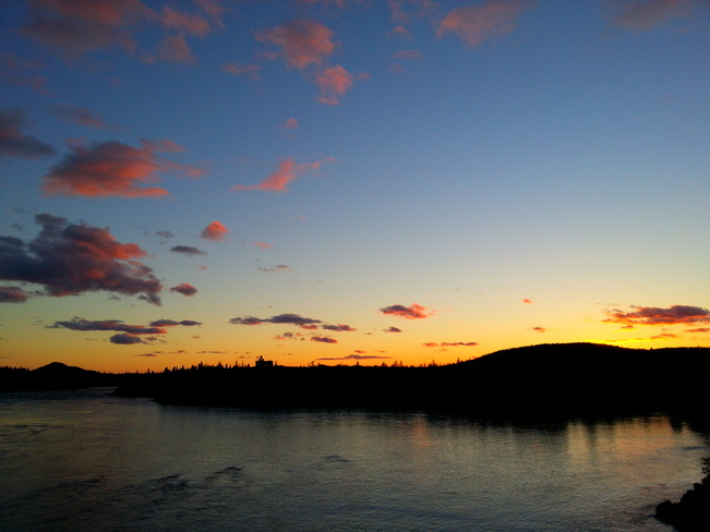 Oct 9 Glovertown, Newfoundland and Labrador Canada