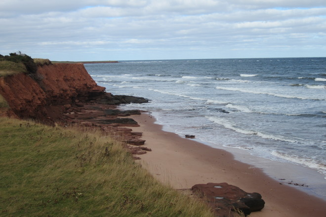 East Point East Point, Prince Edward Island Canada