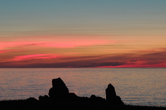 sailor's delight Twillingate, Newfoundland and Labrador Canada
