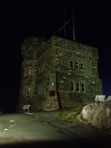 Cabot Tower St. John's, Newfoundland and Labrador Canada