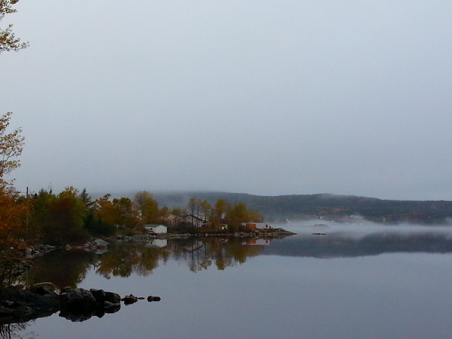 Oct 18 Glovertown, Newfoundland and Labrador Canada