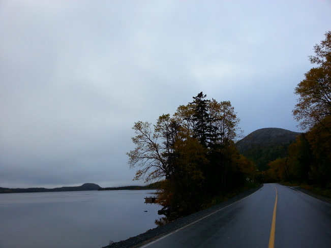 Oct 18 Traytown, Newfoundland and Labrador Canada