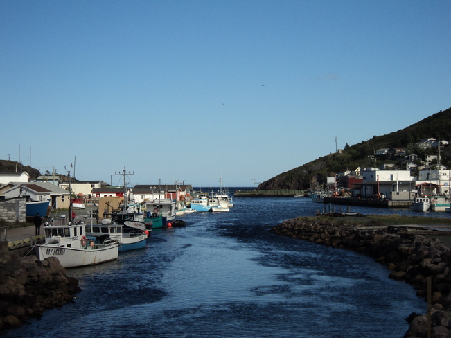 The Waterways Carbonear, Newfoundland and Labrador Canada