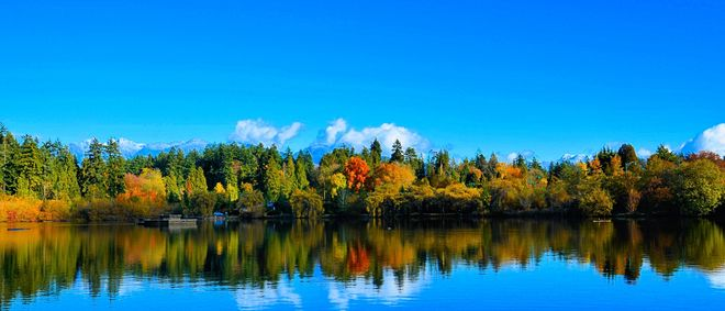 A colorful world in Vancouver Vancouver, British Columbia Canada
