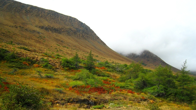 The Tablelands St. John's, Newfoundland and Labrador Canada