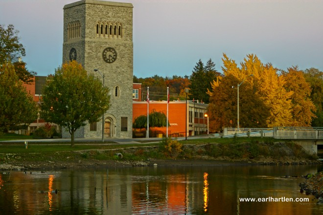 We Will Remember Simcoe, Ontario Canada