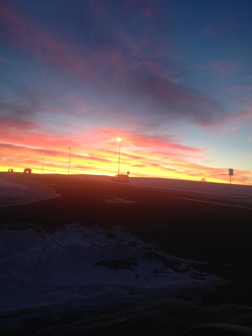 Sunrise South Red Deer Red Deer, Alberta Canada