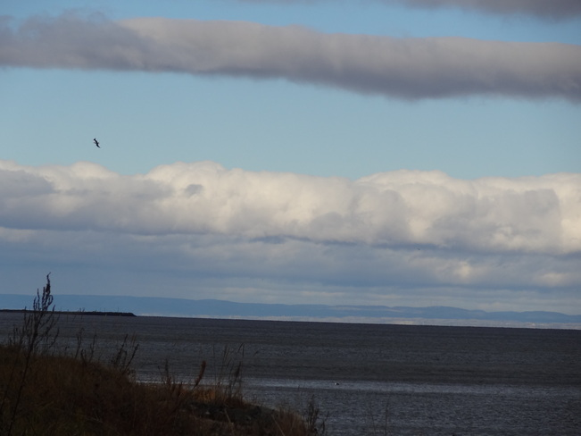 Bay of Chaleur Beresford, New Brunswick Canada