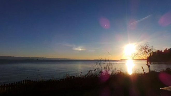 Happy Hump Day! Campbell River, British Columbia Canada