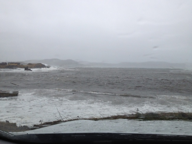 stormy day in twillingate Twillingate, Newfoundland and Labrador Canada