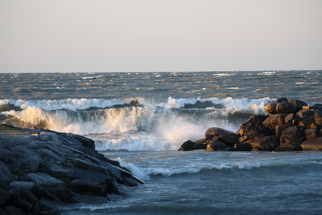 wicked waves Brighton, Ontario Canada