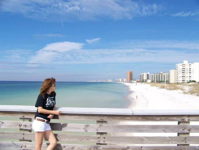 An Amazing Beach Therapy Panama City Beach, Florida United States