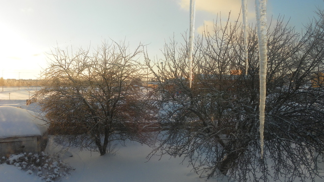 White Christmas in Moncton Moncton, New Brunswick Canada