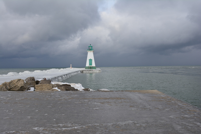 Lighthouse St. Catharines, Ontario Canada