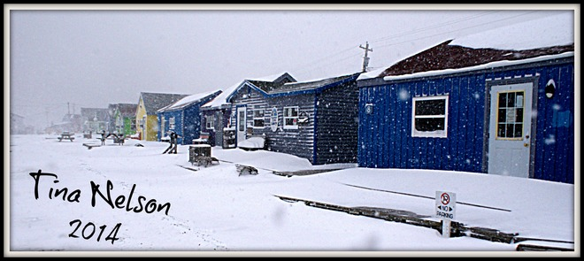 Fishermans Cove Eastern Passage, Nova Scotia Canada