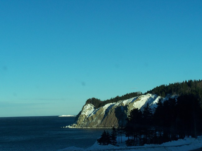 White Point in all it's Glory!!!!!!!!!!! Dingwall, Nova Scotia Canada