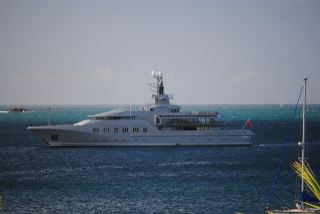 super yacht 9906 in rodney bay Castries, St. Lucia