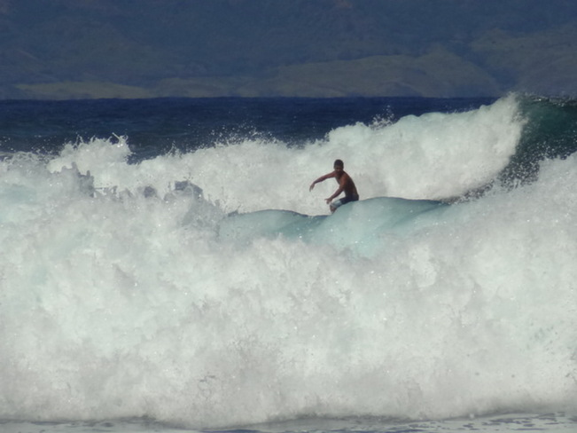 BIG SURF Lahaina, Hawaii United States