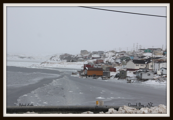Grand Bay , NL Channel-Port aux Basques, Newfoundland and Labrador Canada