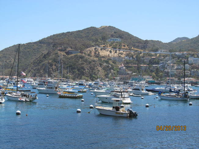 Avalon Harbour Avalon, California United States