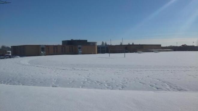 Clarington Central Secondary School Bowmanville, Ontario Canada