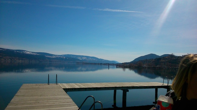 Beautiful Okanangan Summerland, British Columbia Canada