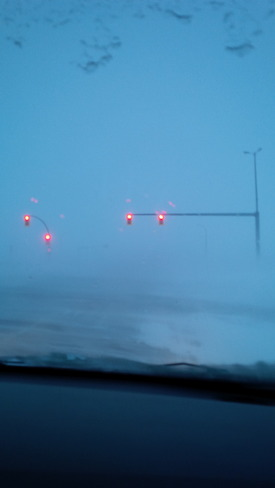 Typical day in the Peg Winnipeg, Manitoba Canada