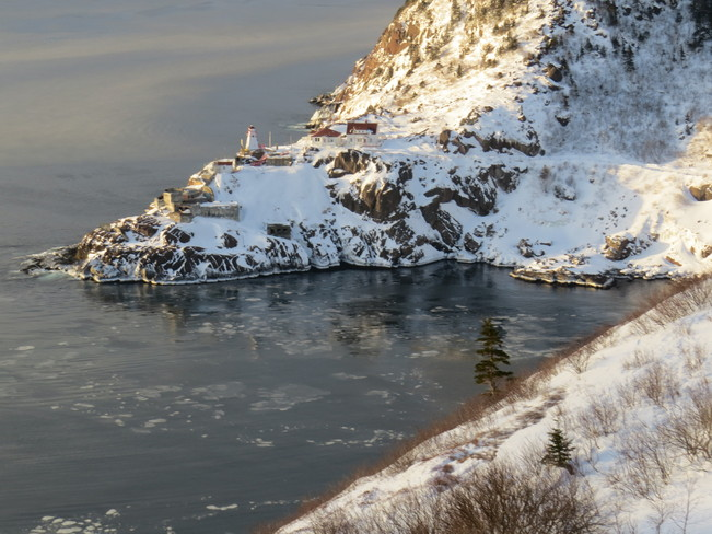 Fort Amherst, St. John's Nl St. John's, Newfoundland and Labrador Canada