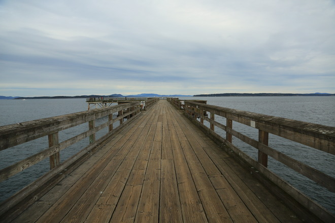 Sidney by the sea Sidney, British Columbia Canada
