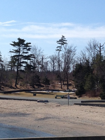 Point Pleasant Park Halifax, Nova Scotia Canada