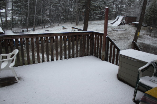 hahaha may 3rd?? Williams Lake, British Columbia Canada
